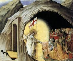 Image result for images:The Lord's descent into the underworld