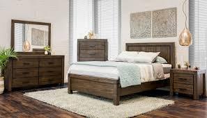 quick view aspen 3 piece king bed dresser mirror nightstand