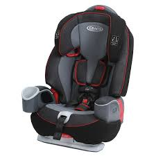 graco nautilus 65 convertible car seat ritzy red 1968674