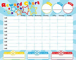 Lol Sticker Chart Magnetic Reward Star Chart For Motivating Children Durable Board 40 X 30cm