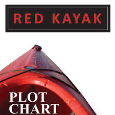 Red Kayak Plot Chart Analyzer Priscilla Cummings Freytags Pyramid