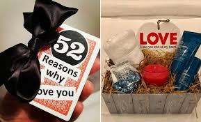 21 diy valentine s gifts for him stayglam