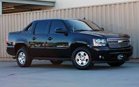 Avalanche chevy avalanche 2014 : Avalanche » 2014 Chevy Avalanche - Old Chevy Photos Collection ...