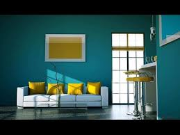 Colors For Interior Walls In Homes