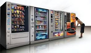 Global Vending Machine Best Global Intelligent Vending Machine Market To Grow At A CAGR Of 4848