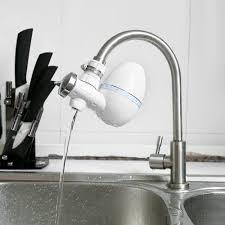Qwater Ceramic Filter Faucet Water Purifier Ceramic Filter Faucet
