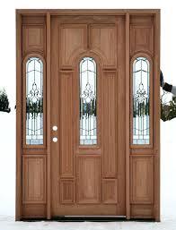 replacement front doorsModern Masters Front Door Paint Lowes Installation Peephole Storm