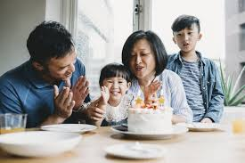 When a birthday comes up, you're probably longing for the days before long distance. Ideas For Celebrating Birthdays During Quarantine Atlanta Parent