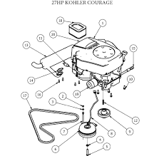 Freelander Engine Diagrams