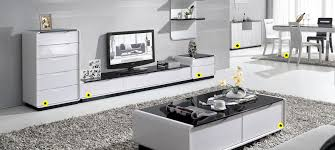 high gloss furniture