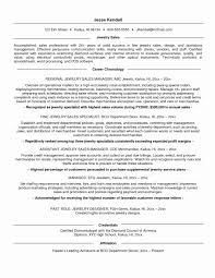Resume Sample For Store Manager Luxury Real Estate Sample Resume