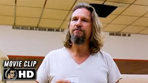 """THE BIG LEBOWSKI Clip - """"That's Your Name, Dude """" (1998) Jeff ..."""