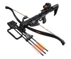 Купить <b>арбалет</b> Ek Archery! Цена от 3000 ₽ в Москве, СПБ