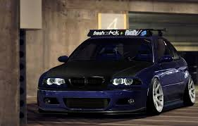 bmw m3 e46 stanced. Perfect E46 Bmw M3 E46 Stanced 303 To
