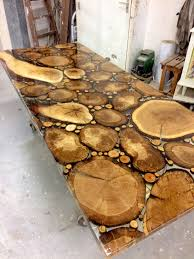 Resin Wood Table 21 Tische Wood Furniture Epoxy Resin Wood