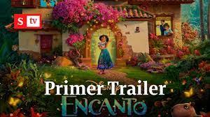 Disney revela el primer trailer de la ...