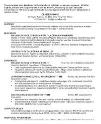 Free Resume Review Best Best Data Scientist Resume Sample To Get A Job Clinical Data