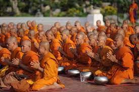 งานปฏิรูปพุทธศาสนาของไทย อยากให้ดูแบบอย่างของ ร.4 สยามรัฐ