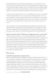 kash shiriki gender analysis report gender analysis