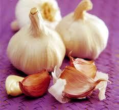 info makanan, khasiat bawang putih