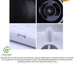 Bộ 2 loa Vi Tính Laptop Để Bàn Loa Nghe Nhạc Mini Q900 Hình Robot Âm Thanh  Siêu Trầm Sống Động - Chammart