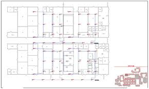 electrical samples gallery free evacuation floor plan template at Fire Alarm Layout Diagram