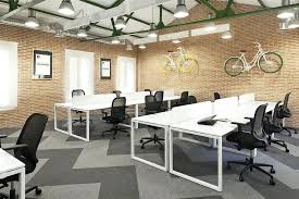 office space lighting. Office Space Lighting Design Commercial Siteground Offices Madrid Lighting: Large