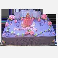 Disney Princess Theme Cakes Birthdaycakekidsga