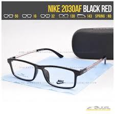 jual kacamata untuk wajah kotak nike
