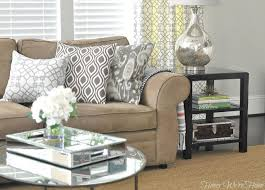 The 25+ Best Tan Couches Ideas On Pinterest | Tan Couch Decor, Tan  Sectional And Cream Couch