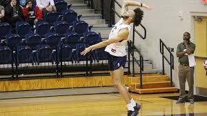 Cody Nix - 2022 - Men's Volleyball - Queens University of ...