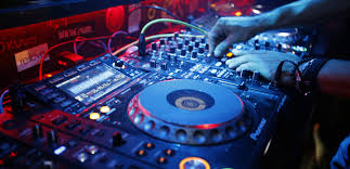 Image result for DJ Equipment
