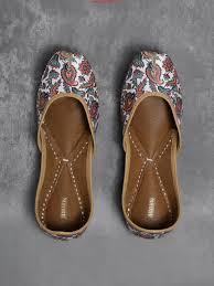 Designer White Flats Anouk Flats Foremost Fashion Designer Women Synthetic