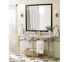 Best Bath Decor bathroom vanities restoration hardware : Bathroom: Restoration Hardware Bathroom Vanity Sale | Pottery Barn ...