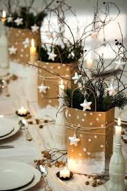 christmas table dressing ideas. Simple Christmas Table Centerpieces Holiday Decoration Ideas Dining Pinterest Diy . Dressing E