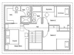 Best Architect House Plans New Fabulous Draw House Plans Free for