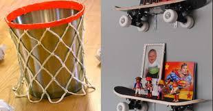 diy room decor for boys on awesome diy string light ideas