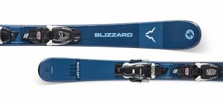 Blizzard Ski Race Ski All Mountain Ski Freeride Ski
