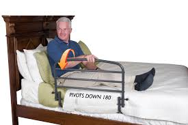 Safety Bed Rails for Elderly San Diego Sprinkler System Repair
