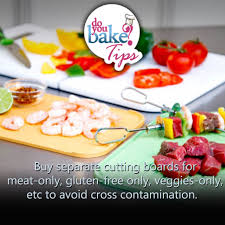 Cross Contamination Avoid Cross Contamination Do You Bake
