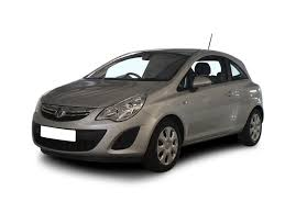 Used VAUXHALL CORSA Prices, Reviews, Faults, Advice Specs & Stats ...