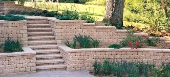 stackable retaining wall blocks landscape retaining wall blocks ideas stackable retaining wall blocks stackable retaining wall