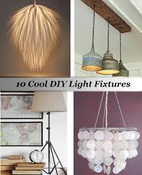 diy lighting fixtures diy lighting fixtures diy y
