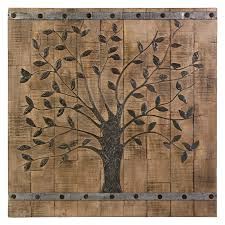 lovely design tree of life wall decor interior designing home ideas imax wood panel 36w x 36h in hayneedle bronze 3d 3 celtic on 3d wall art life tree with unusual design ideas tree of life wall decor ishlepark
