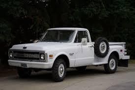 1969 Chevrolet K10 stepside long bed pickup truck for sale: photos ...