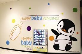 Baby Vending Machine Best 48 Strange Things You Can Get From Vending Machines