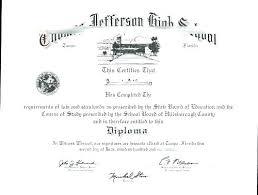 Free High School Diploma Template Beautiful Fake Sample Bachelor
