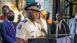 Haiti: Mutmaßlicher Drahtzieher des ...
