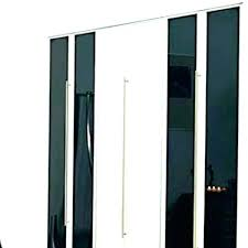 folding closet doors fold bi black and white door hardware sliding series unfinished colonial pass bypass barn home depot slid