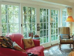 sliding french patio door feature 1
